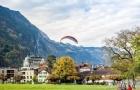 瑞士洛桑酒店管理学院毕业后就能拿到瑞士、美国和英国的文凭与学位