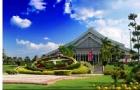 QS亚洲排名107位的马来西亚北方大学不了解一下吗?