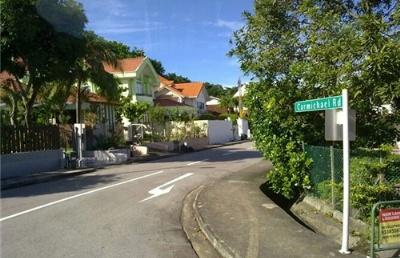 11日开始,新加坡对一线人员进行COVID-19疫苗接种