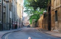 在伦敦都市大学就读是怎样的体验?