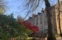格罗斯泰斯特主教大学有哪些强势或者特色专业?