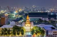 泰国国立法政大学留学要求及费用介绍