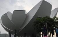 其实去新加坡义安理工学院一点也不难