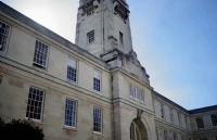 积极配合专业规划,最终诺丁汉大学、克兰菲尔德大学等发来offer!