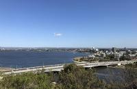 澳洲无时差、最冷门的城市,请洋气的称呼他为Perth!