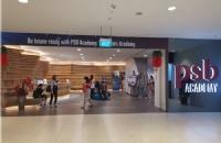 新加坡PSB学院相对好申请的专业有哪些?