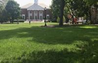 只要达到标准,申请哈佛大学就不是一件困难的事情!