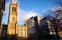 园艺转英语文学成功获得英国思克莱德大学录取!