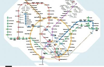 留学新加坡知多少 ― 交通出行攻略