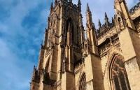英国计算机Top10大学排名!剑桥牛津帝国依旧坐稳宝座包揽前三!