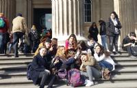 努力都能结出梦想实现的果实,获得UCL等多所大学录取!
