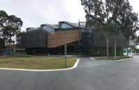 其实去西悉尼大学一点也不难