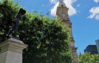 关于申请澳大利亚天主教大学研究生的分数线