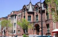 康考迪亚大学的淘汰率高吗?
