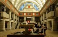 易三仓大学传媒艺术学院,一个走在世界前沿的学院!