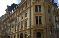 申请分享|10年职场人,是什么让我鼓起勇气去瑞士再做再做一次学生?