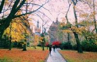 英国胡弗汉顿大学收费标准