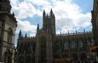 留学英国巴斯大学费用高吗?