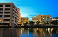 泰国留学排名第二高校――玛希隆大学