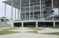 带你走进马来西亚泰莱大学