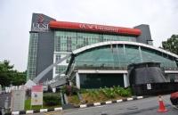 """马来西亚""""花园大学""""―思特雅大学"""