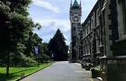 新西兰研究生申请不需要考试吗?