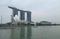 其实去新加坡淡马锡理工学院一点也不难