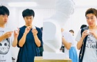 日本留学一年10万够吗