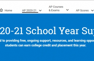 2021AP考试将线下+网考进行!AP or IB?留学新加坡的你选好没?