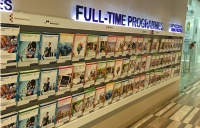 新加坡楷博高等教育学院生活费准备多少才算合理?
