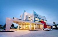 斯坦佛国际大学――泰国最国际化的精品大学