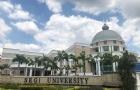 不断提升自己,顺利拿下马来西亚世纪大学offer!
