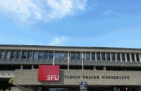 在西蒙菲莎大学读硕士大约需要多少花费?