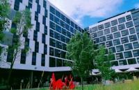 堪培拉大学景观建筑专业