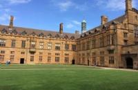 双非本科有可能申请得上查尔斯特大学吗?