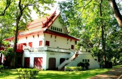 赴泰国留学哪些专业是第一选择?看完就明白