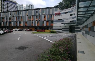 双非学生留学新加坡PSB学院