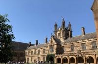 放弃考研,转战留学,悉尼大学伸出橄榄枝!