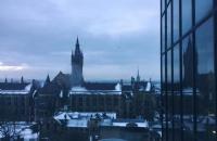 兰州理工大学学子顺利申请到英国格拉斯哥大学!