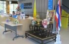 泰国斯坦佛国际大学研究生专业课程