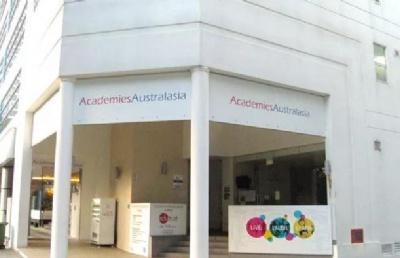 AEIS通过学生经验分享 | 在新加坡澳亚学院的备考路~