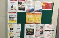 新加坡SHRM莎瑞管理学院强势专业及申请要求