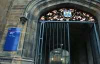 注重软实力的提升,通过文书老师润色,顺利获得爱丁堡大学录取!