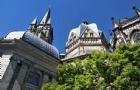 就业力在欧洲和剑桥牛津比肩?说的就是这所德国大学!