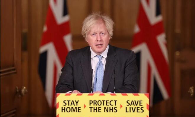 疫苗新计划曝光,英国7月完成全民接种!首相将宣布60页解封细节