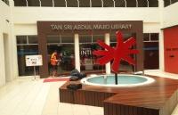 马来西亚规模最大的私立大学―英迪国际大学