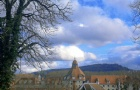 在瑞士附近的法国小城留学,学习氛围抢跑大城市!挡不住的法式热情与美景!