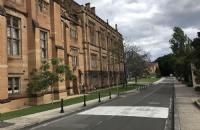 你在澳大利亚的大学属于贫困人口吗?