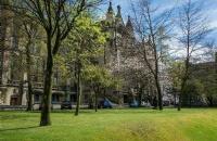 伦敦城市大学怎么样?值得去读吗?