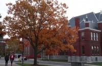 波士顿学院研究生申请难吗?